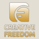 Cambridge Web Designers - Creative Freedom Ltd.